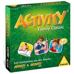 Joc de societate Activity Family Classic