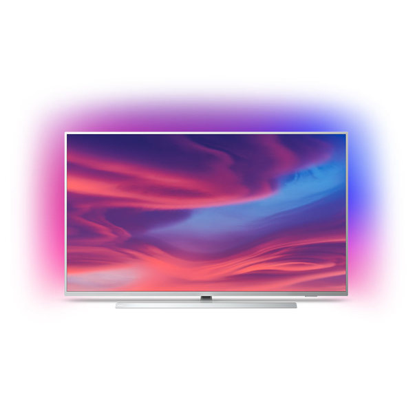 Televizor LED Smart Philips, 139 cm, 55PUS7304, 4K Ultra HD