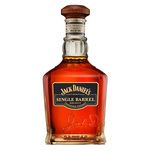 Whisky Jack Daniel's Single Barrel 0.7 l
