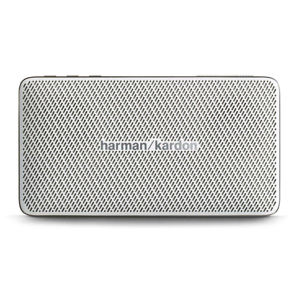 Boxa portabila de lux cu bluetooth Harman/Kardon Esquire Mini alba