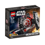 LEGO Star Wars TIE Fighter Microfight 75194