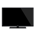 "Televizor JVC LT-32VH52M, Smart TV, HD Ready, 81cm/32"", Wi-Fi, 3 HDMI, 1 USB, A+"