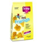 Milly friends Schar biscuiti fara gluten 125 g