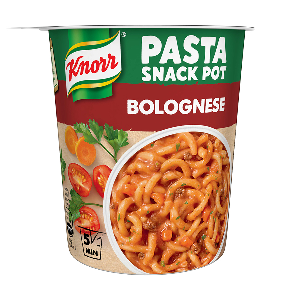 Paste Instant Bolognese Knorr, 60g