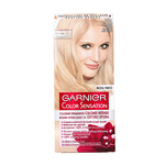 Vopsea de par permanenta Garnier Color Sensation Delicatepearly blond