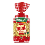 Paste Mini Fusilli Panzani 500g