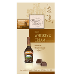 Praline Warner Hudson cu crema de Irish Whiskey 150 g