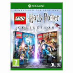 Joc LEGO Harry Potter Collection pentru XBOX ONE
