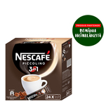 Nescafe 3 in 1 Piccolino 24 X 6 g