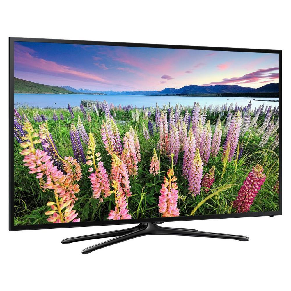 Televizor LED Smart Full HD Samsung UE58J5200AW cu diagonala de 147 cm