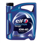 Ulei de motor Elf Evolution 700 ST, 10W-40, 4l
