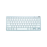 Tastatura ultra slim Qilive 855319 cu bluetooth