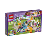 LEGO Friends Piscina de vara 41313