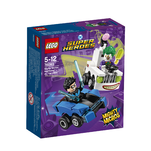 LEGO Super Heroes MM: Nightwing vs Joker 76093