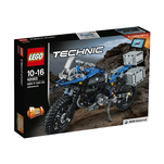 LEGO Technic BMW R 1200 GS  42063