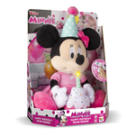 Plus Minnie Mouse - La Multi Ani