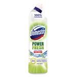 Gel pentru WC Domestos Power Fresh Lime, 700 ml