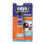 Adeziv de contact Ceys transparent 30 ml