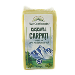 Cascaval Carpati Five Continents 850 g