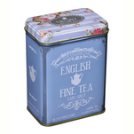 Ceai negru Earl Grey New English Teas, 125 g