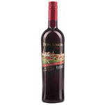 Vin rosu sec Don Simion, Tempranillo 0.75L
