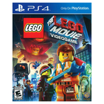 Joc The LEGO Movie pentru Playstation 4