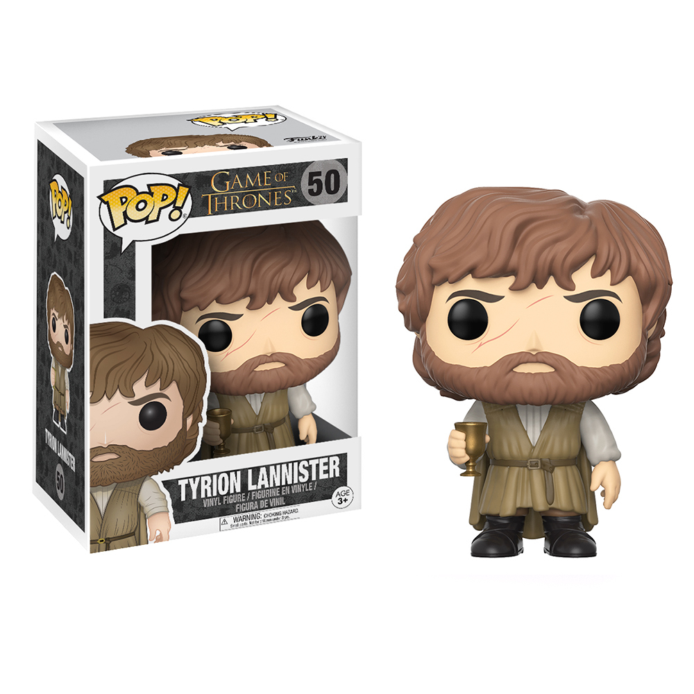 Figurina Funko Tyrion of Lannister