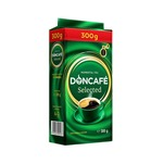 Cafea macinata Doncafe Selected 300 g