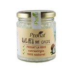 Ulei cocos extravirgin Pronat, 200 ml
