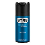 Deodorant spray STR8 Oxygen 150 ml