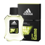 Apa de toaleta Adidas Pure Game 100 ml