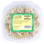 Germeni de broccoli Germalex, 50 g
