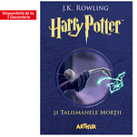 Harry Potter si Talismanele Mortii - J. K. Rowling