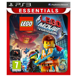 Joc The LEGO Movie Essentials pentru Playstation 3